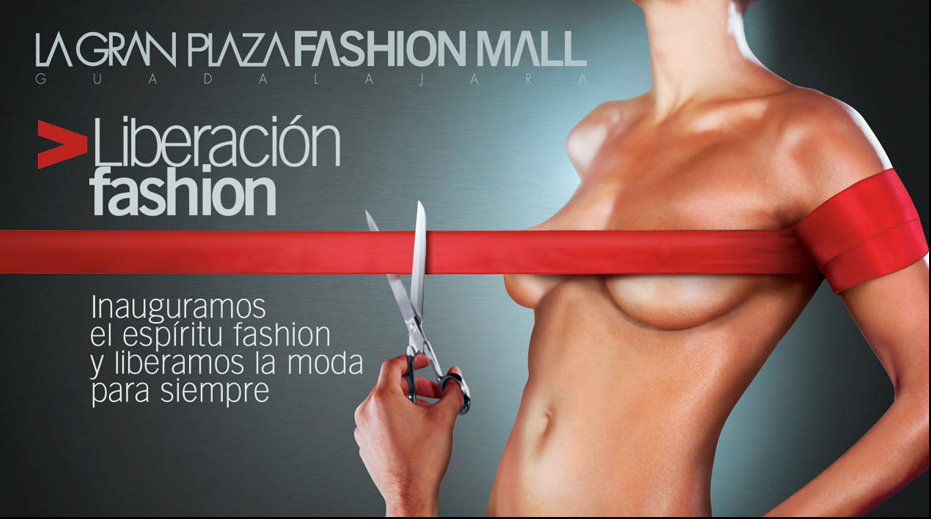 la gran plaza fashion mall avelart