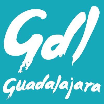 GDL Guadalajara logo